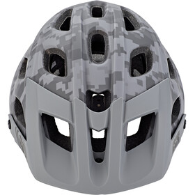 IXS Trail RS Evo Camo Ltd. Edition Kask rowerowy, grey camo